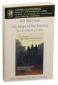 The Shape of The Journey