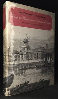 To Preserve & Defend; Essays on Kingston in the Nineteenth Century by  Gerald (editor) Tulchinsky - Hardcover - from Burton Lysecki Books, ABAC/ILAB (SKU: 015985)