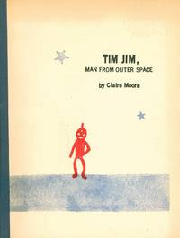 image of Tim Jim, Man From Outer Space