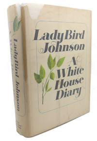 image of A WHITE HOUSE DIARY