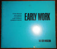 image of Early Work