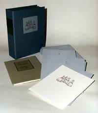 The Tale of Peter Rabbit Set of Fine Art Prints, New impressions from the artist's original line blocks