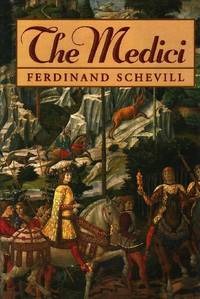image of The Medici, The