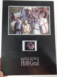 image of Monty Python and the Holy Grail  Senitype Film Cell