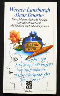 image of Dear Doosie: Eine Liebesgeschichte in Briefen -- auch eine Möglichkeit, sein Englisch spielend aufzufrischen; Mit 21 Zeichnungen vom Verfasser
