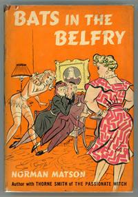 BATS IN THE BELFRY ..
