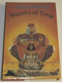 Wraiths of Time (UK 1st)