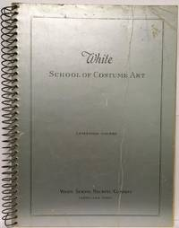 White School of Costume Art: Extension Course