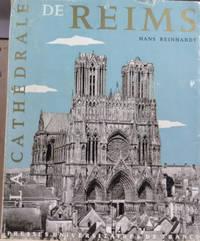 Cathedrale De Reims:  Son Histoire, Son Architecture, Sa Sculpture, Ses  Vitraux