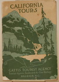 SPECIAL TRAIN TOURS TO THE CALIFORNIA EXPOSITIONS 1915