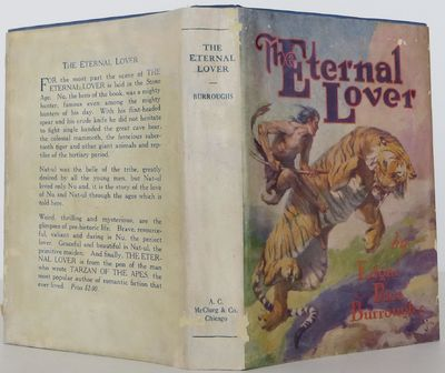 McClurg, 1925. 1st Edition. Hardcover. Fine/Very Good. Chicago: A. C. McClurg & Co., 1925. Octavo, p...