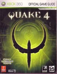 image of Quake 4 Prima Official Game Guide