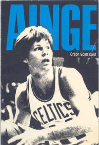 Ainge by Orson Scott Card - Paperback - First Edition - from Cossel Books and Biblio.com