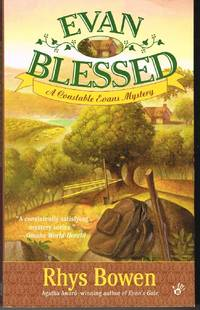 Evan Blessed; Constable Evans Mystery No. 9