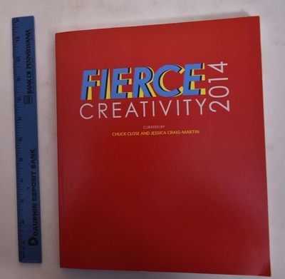 New York, New York: Artists for Peace and Justice, 2014. Softcover. VG. Red wraps with blue, yellow ...