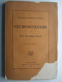 image of Sammlung kleiner Schriften zur Neurosenlehre Zweite Folge