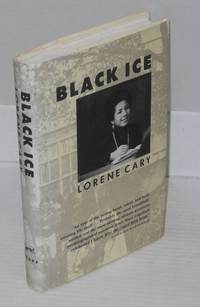 image of Black ice