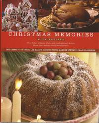 image of Christmas Memories with Recipes