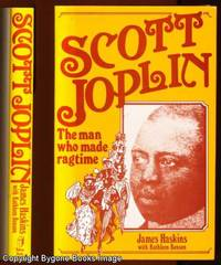 Scott Joplin The Man Who Made Ragtime