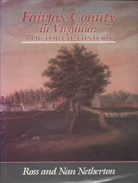 Fairfax County in Virginia: A Pictoral History