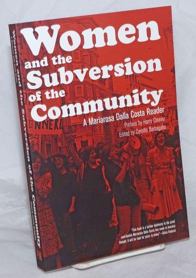Oakland: PM Press, 2019. Paperback. xviii + 264p., preface, introduction, bibliography, index, illus...