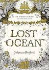 image of Lost Ocean: 36 Postcards to Color and Send