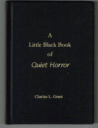 image of A Little Black Book of Quiet Horror