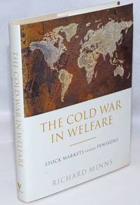 image of The cold war in welfare, stock markets versus pensions