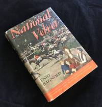 NATIONAL VELVET (1945 Film Photoplay Edition Signed By Both Producer and Screenwriter)