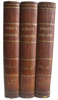 The Encyclopaedia of Geography: Comprising a Complete Description of the Earth, Physical, Statistical, Civil, and Political...