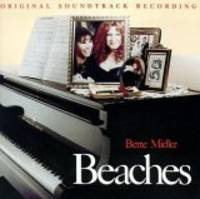 Beaches -  Bette Midler  [Cassette Tape]
