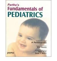 Partha's Fundamentals of Pediatrics
