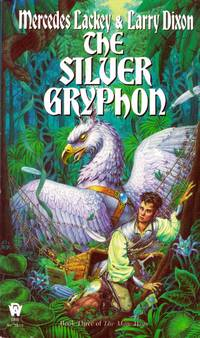 The Silver Gryphon (Mage Wars #3)