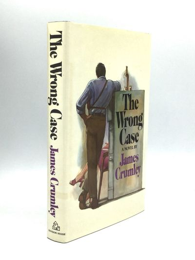 New York: Random House, 1975. First Edition. Hardcover. Fine/Fine. Review copy, with the publisher's...