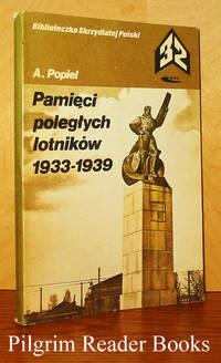 Pamieci poleglych lotnikow 1933-1939