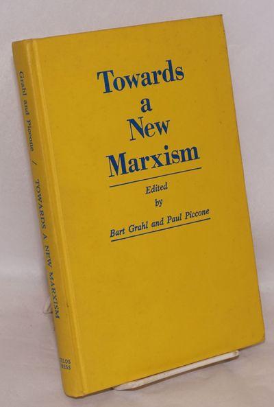 St. Louis: Telos Press, 1973. Hardcover. 240p., hardcover, very good.