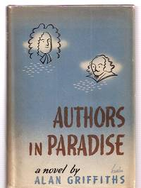 image of Authors in Paradise a Novel