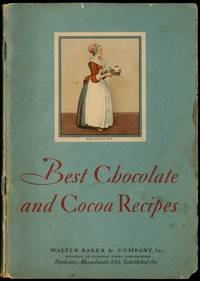 Best Chocolate and Cocoa Recipes