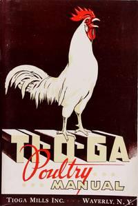 Ti-O-Ga Poultry Manual 6th Edition