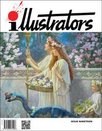 illustrators issue 19