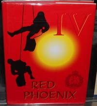 image of Red Phoenix. A Pictorial History of the Re-Raising of the 4th Battalion, the Royal Australian Regiment and Its Conversion to the Commando Role