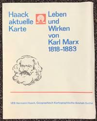 Leben und Wirken von Karl Marx (1818-1883)