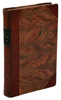 The Scarlet Letter by  Nathaniel Hawthorne - First Edition - 1850 - from Burnside Rare Books, ABAA (SKU: 140938294)