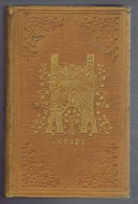image of Theakston's Guide to Scarborough comprising A Brief Guide to the Antiquities, Natural Productions, and Romantic Scenery of the Town and Neighbourhood. Sixth Edition