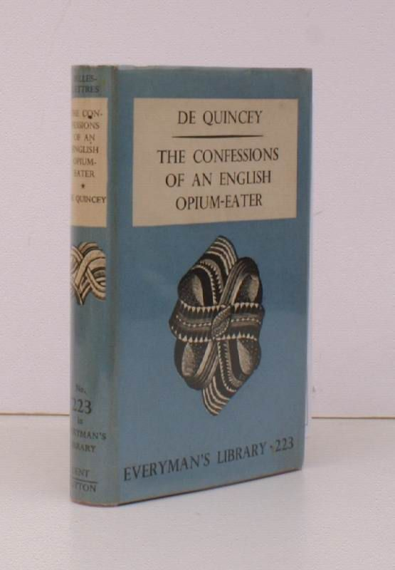 Confessions of an English Opium Eater (Dover Thrift Editions)