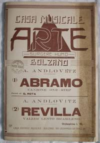 ABRAMO -  REVILLA