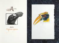 image of A Fowl Alphabet.