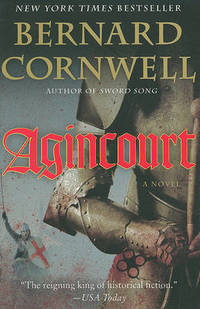 Agincourt by Bernard Cornwell - Paperback - from The Saint Bookstore (SKU: A9780061578908)
