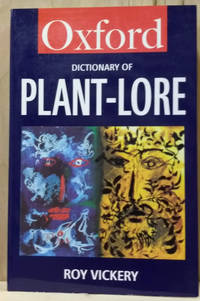 A Dictionary of Plant Lore