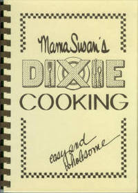 Mama Susan's Easy, Wholesome Dixie Cooking